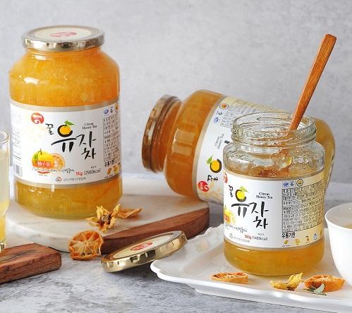chanh mật ong tốt không?