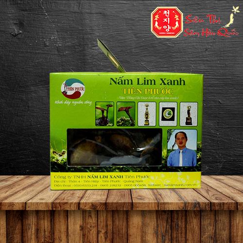 Review Nấm Lim Xanh Tiên Phước Tổng Hợp Từ Khách Hàng Thực Tế