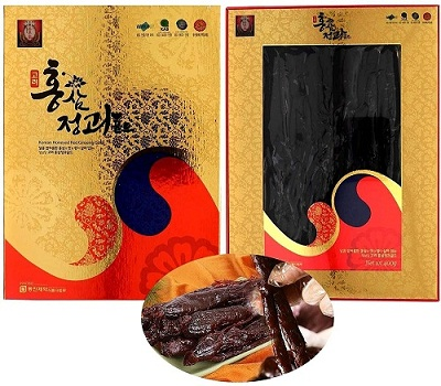 korean-honeyed-red-ginseng-gold-400g