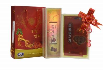 Cao linh chi 30g – trà linh chi 100 gói cùng sóc sức khỏe gia đình
