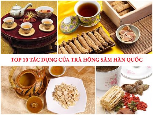 top-10-tac-dung-cua-tra-hong-sam-han-quoc