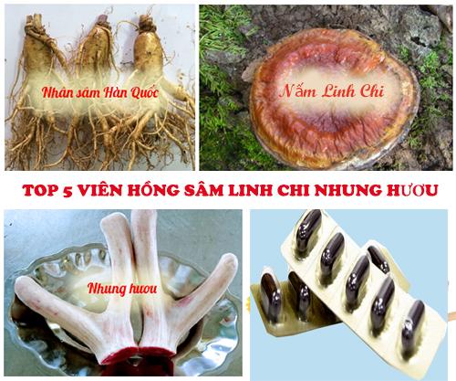 top-5-vien-hong-sam-linh-chi-nhung-huou