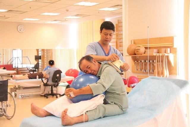 Cách chăm sóc người tai bến mạch não rất quan trọng