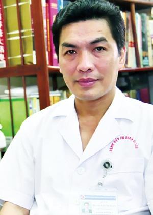 Ths-BS Hoàng Khánh Toàn