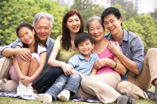 Kiện não hoàn Hàn Quốc hộp gỗ bảo vệ gia đình bạn