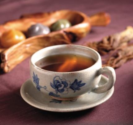 trà sâm hàn quốc có tốt không