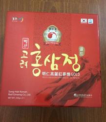 Cao Hồng Sâm Myeong-In Hàn Quốc