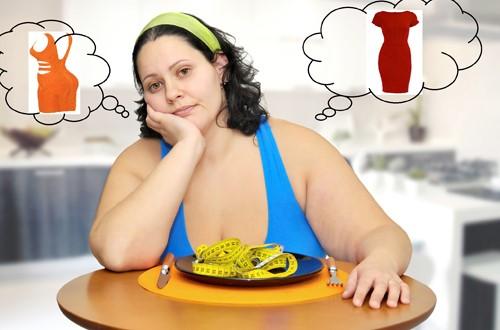 chị em phụ nữ muốn giảm cân nên dùng đông trùng hạ thảo