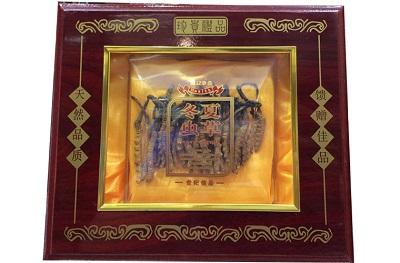 Đông trùng hạ thảo Tây Tạng nguyên con tự nhiên 10g bồi bổ