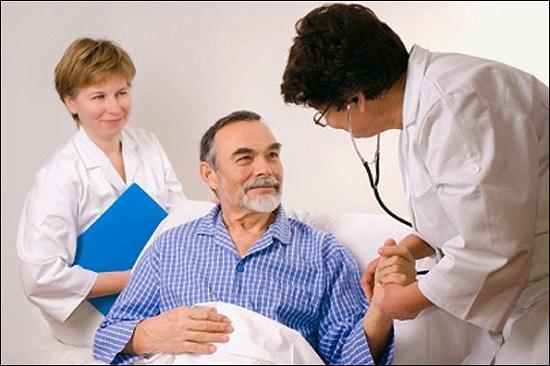 Đông trùng hạ thảo hỗ trợ hiệu quả chữa bệnh ung thư