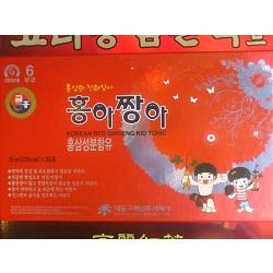 Hồng sâm baby Hàn Quốc Kid tonic Daedong