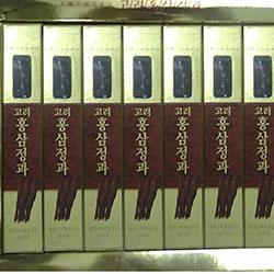 Hồng Sâm củ tẩm mật ong 450g hộp gỗ thượng hạng
