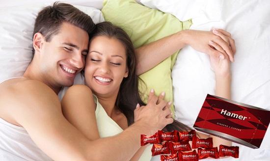kẹo hammer mang đến nhiều công dụng tuyệt vời cho sức khỏe