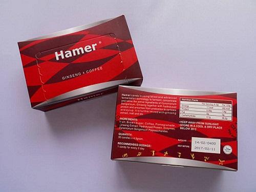 cách sử dụng kẹp tăng cường sinh lực nam hamer