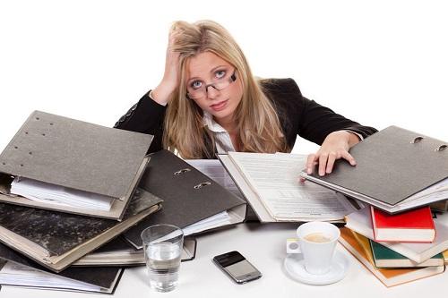 Những người thường xuyên gặp stress nên uống viên đạm sâm