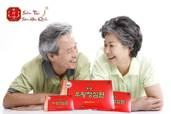 Liều lượng và cách dùng khi sử dụng An cung hộp đỏ Iksu hộp 10 viên