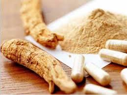 làm đẹp da hiệu quả từ bột nhân sâm hàn quốc