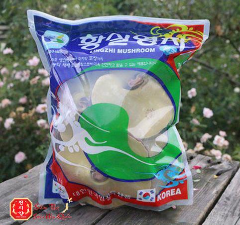 Nấm Linh Chi Hàn Quốc Lingzhi Mushroom