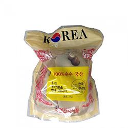 Nấm linh chi vàng Hàn Quốc tai to