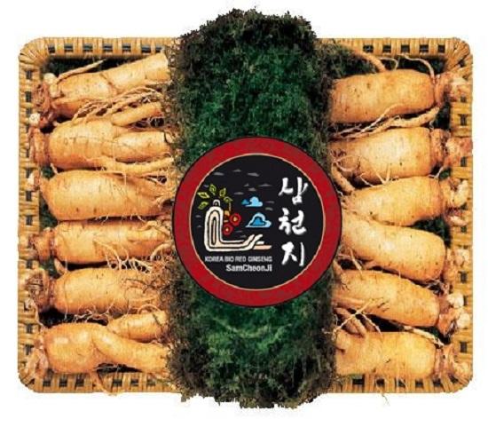 Sâm tươi Hàn Quốc 12 củ trên 1kg Korea
