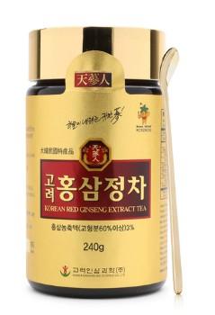 Trà cao hồng sâm Korean Red Ginseng Extract Tea