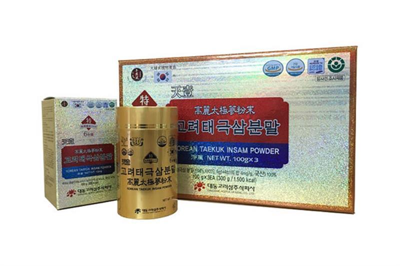 bot-thai-cuc-sam-daedong-100g