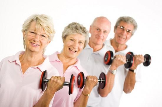 Cao hồng sâm giúp người già khỏe mạnh hơn