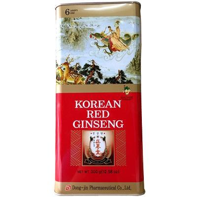 Hồng sâm củ khô Dong Jin Hàn Quốc