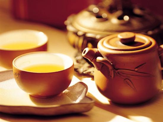 Hồng sâm lát tẩm mật ong- chén trà thơm ngon