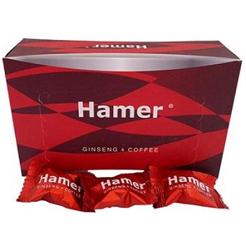 Kẹo nhân sâm hamer tăng cường sinh lực nam 1 hộp công hiệu