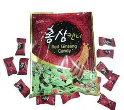 Kẹo Hồng Sâm Hàn Quốc Đồ Ăn Vừa Thơm Ngon Vừa Bổ Dưỡng Cho Cả Gia Đình