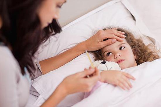 Người bị cảm không nên sử dụng nhân sâm