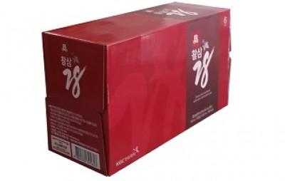 Nước hồng sâm chính phủ KGC 28 chất lượng hàng đầu Hàn Quốc
