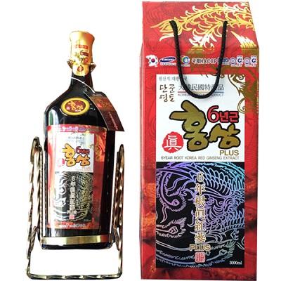 Nước hồng sâm đông trùng hạ thảo Kanghwa 3 lít bổ dưỡng