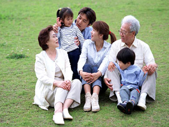 Nước hồng sâm chai Hàn Quốc bảo vệ gia đình bạn