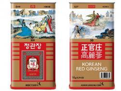 Hồng sâm củ khô KGC Hàn Quốc Cheong Kwan Jang 150g 10 củ