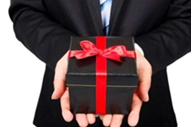 quà tặng sếp nữ nghỉ hưu