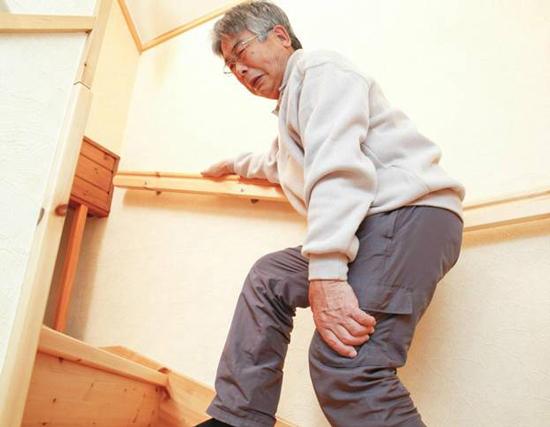 Người già khỏe mạnh hơn với thuốc bổ xương khớp Hàn Quốc