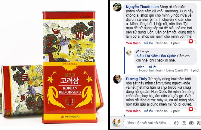 review-hong-sam-cu-kho-premium-daedong