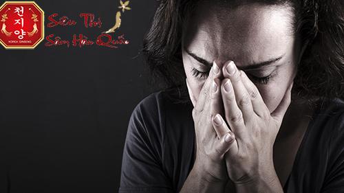 tác dụng của nước đông trùng hạ thảo cho người mới ốm dậy