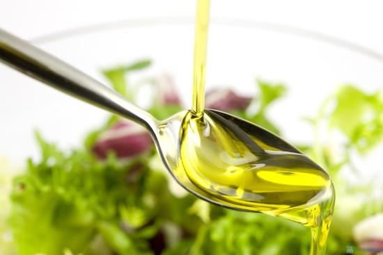 Hãy sử dụng dầu olive để phòng ngừa bệnh đột quỵ