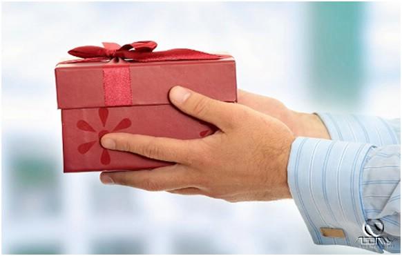 quà tặng sếp nghỉ hưu
