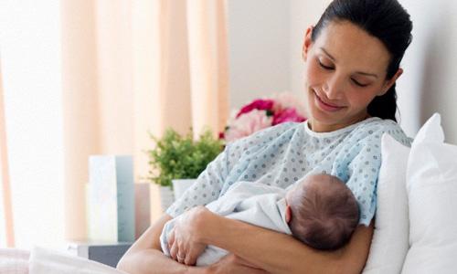 Tác dụng của đông trùng hạ thảo đối với phụ nữ sau khi sinh