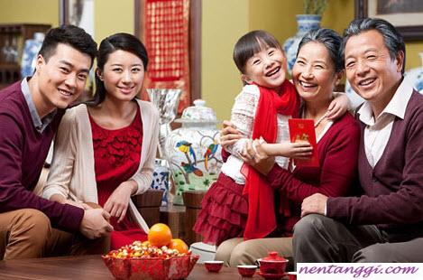 Tư vấn chọn mua quà biếu tết thay lời chúc năm mới sức khỏe