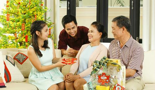 Tư vấn mua quà tết cho bố mẹ chồng giúp nàng dâu hết lo âu