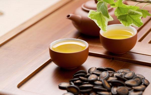 Trà sâm hàn quốc là thức uống bổ dưỡng cơ thể
