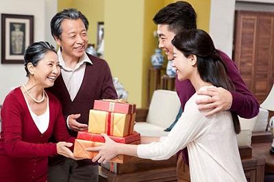 Xu hướng chọn mua quà tết 2018 tặng sức khỏe bạn đã bắt kịp