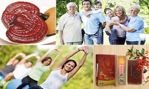 công dụng cao linh chi đối với sức khỏe gia đình bạn