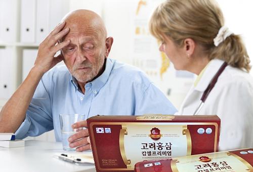 công dụng của viên đạm tổng hợp đối với người cao tuổi
