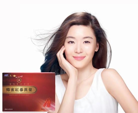 Công dụng không thể ỏ qua của hồng sâm tẩm mật ong Honeyed Korean Red Ginseng Roots 200g